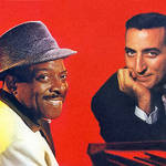 On swingue sur 10 titres de Tony Bennett et Count Basie